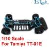 Alloy RC Car Parts and Kits for Tamiya TT-01E