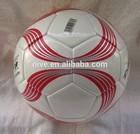PU Match soccer ball