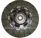 nissan ud truck rd8 pd6 clutch disc 30100-90063 nissan truck clutch plate