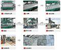 China completa - automática de blocos de gesso máquinas& equipamentos