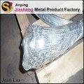 Galvanizado de alambre de enfardar( jiasheng fábrica)