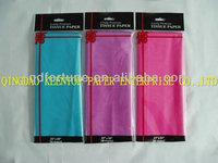 color MG tissue paper manufacturer