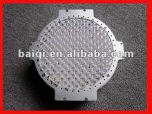 2012 Hot!4CH DMX512 177pcs par 64 rgb wall wash led light