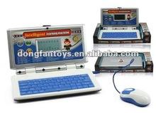 English language mini laptop for kid