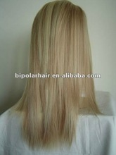 light color thin skin full lace wigs