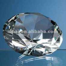 Promotional Gift / 80mm Optical Laser Crystal Diamond