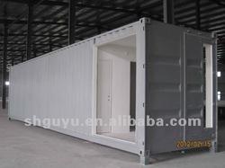 container hotel container house/container hotel