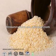 High Quality Dry Minced Garlic