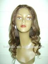 body wavy 10-40inch full lace wig remy hair fashion wig
