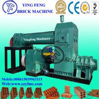 Hot sale in Africa!!! JZK50 hollow bricks manufacturing machine,manufacturing process of clay bricks