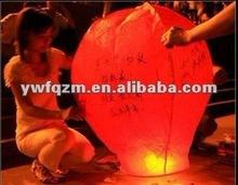 cheap kongming sky lantern for promotion