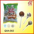 sucrerie de chocolat du lait de bruit de crème de 14g Halal