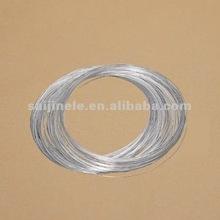 Silver Alloy Wires Made Of Pure Silver, AgCdO, AgNi, AgCu, AgSnO2, AgSnO2In2O3, AgZnO