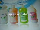 500ml Hair care Shampoo( apple,Aloe,peach)