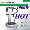 2013 hot crazy fit massage/home exercise machine/vibration plate
