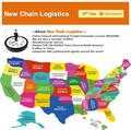 شنتشن/ قوانغتشو/ الشحن للحاويات الشحن الصين لأوكلاند كاليفورنيا