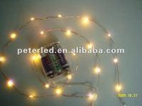 Mini & hot sale led string light