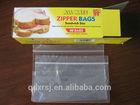 Supermarket Hot Sell Food Grade LDPE ziplock bag