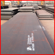 Hot sell Q345E low alloy steel properties