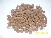 dry dog food natural pet food