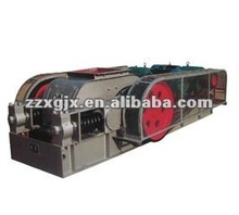 2PG Series Double Roller Crusher machine for brick extruder