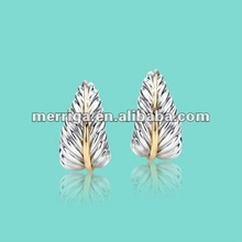 wholesale fashion accessories 925 sterling silver earring in good price