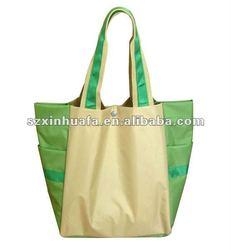 (XHF-SHOPPING-117) fashion looking shopping bag