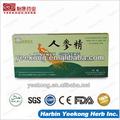 Ginseng : de alimentos saludables extracto de Ginseng 12
