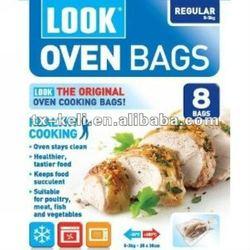 ptfe non-stick reusable oven roasting bags