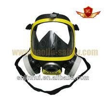 full face gas mask gas mask respirator cartridge