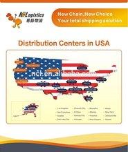 Freight Forwarding From Hongkong To Savannah,GA
