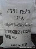 PVC Impact Modifier - CPE resin