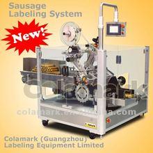 Sausage Labeling Machine