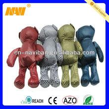 bear folding shopping bag(NV-2083)