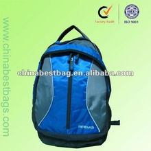 2012 new designer branded backpack for teenagers