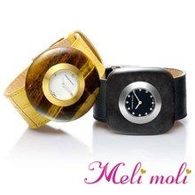 Fashion Watch Gemstone Watch Face Swiss Movement
