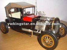 Old Vintage Model Car