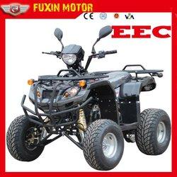 New 150cc EEC adult ATV with CVT