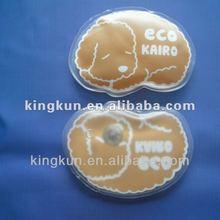 Metal disc Heat Pack/Hand warmer
