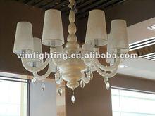 popular crystal chandelier/chandelier lighting/pendant lamp 88145-8