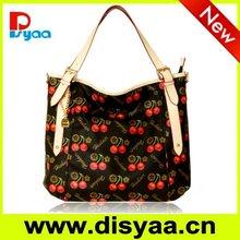 2014 ladies PU bags handbags women