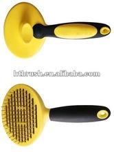 2013 new dog slicker brush