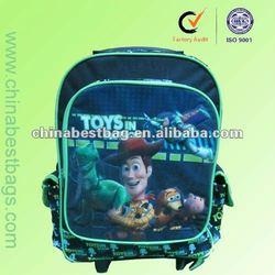 Cute Children Trolley school bag