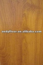 8mm painted bevels laminate floor 195mm wide ash colors