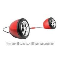 Portable Bluetooth Stereo speaker