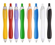 Very popular promotional ballpoint pen gift CH6104