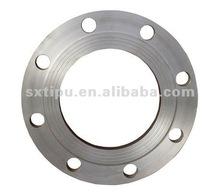 Gr5 titanium flange ASTM B381