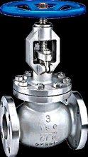 Manual Cast Steel Flexible Wedge Gate Valve