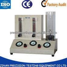 PDF-60 Oxygen density / Oxygen Index Tester