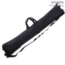 foldable polyester fishing rod holder bag